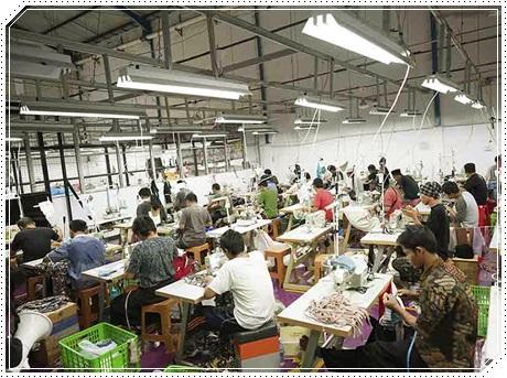 Pabrik Aulia Fashion