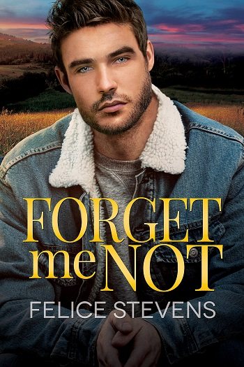 Forget Me Not by Felice Stevens.