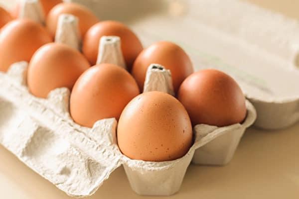 不要因為不想浪費,浪費了你的寶貴人生-雞蛋教會我的事