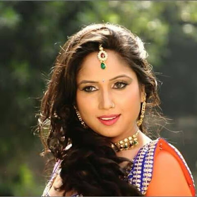 Ritika Sharma HD Picture