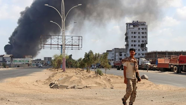 Η πρόκληση των όπλων στη Μέση Ανατολή
