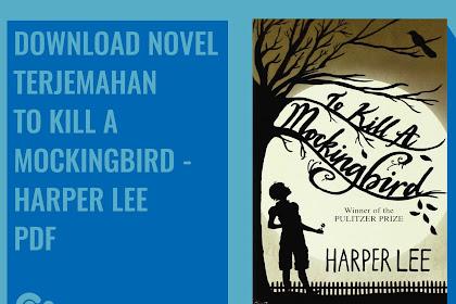 Download Ebook Gratis Harper Lee - To Kill a Mockingbird pdf