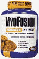 8- Myofusion Advanced Protein
