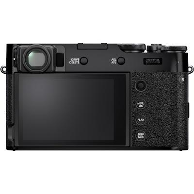 Fujifilm X100V Mirrorless Digital Camera Firmware Full Driversをダウンロード