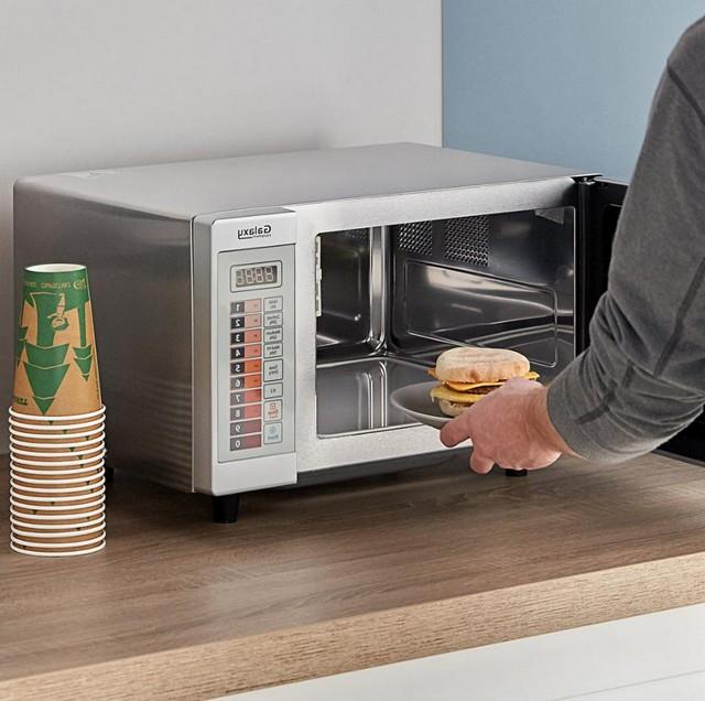 Tips Agar Microwave Panjang Umur