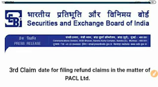 Sebi pacl refund images