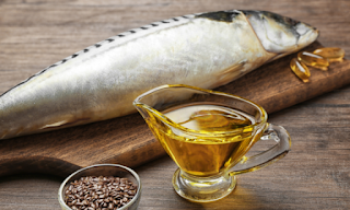 6 Benefits Of Fish Oil & Its Supplements To The Body