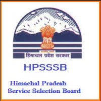 HPSSSB Syllabus