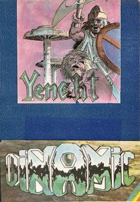 Yenght: La Fuente de la Juventud