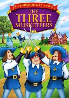 Cei trei muschetari dublat in romana