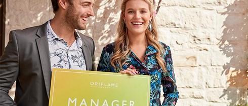Θέση Εργασίας: Ανεξάρτητοι συνεργάτες της Oriflame