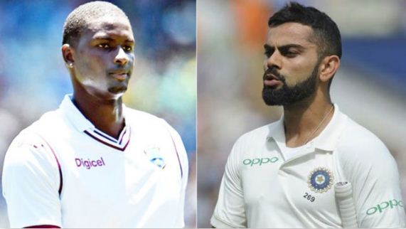 West Indies vs India 1st Test- Cricket Match Prediction