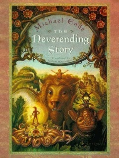 Michael Ende - The Neverending Story PDF Download