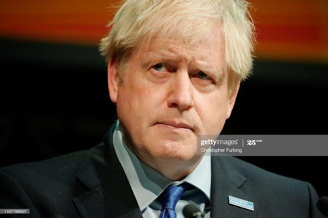 Thủ tướng Anh lên án ĐCSTQ giấu dịch, xem xét hủy bỏ hợp tác với Huawei