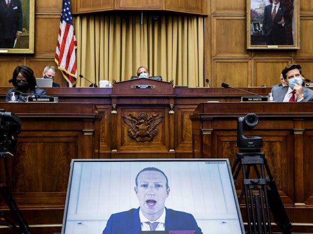 Quem escolherá o próximo presidente dos EUA - o povo americano ou o Facebook?