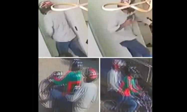 Homem suspeito de matar pediatra dentro de clínica na Bahia é preso