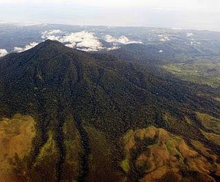 Gunung Selawah Agam ( Aceh Besar )