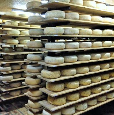 la laiterie de paris, gouda bio, gouda mayenne, fabrication gouda, faire son fromage, faire son fromage, blog fromage, blog fromage maison, fromage maison, earl arc en ciel, affinage, affinage gouda