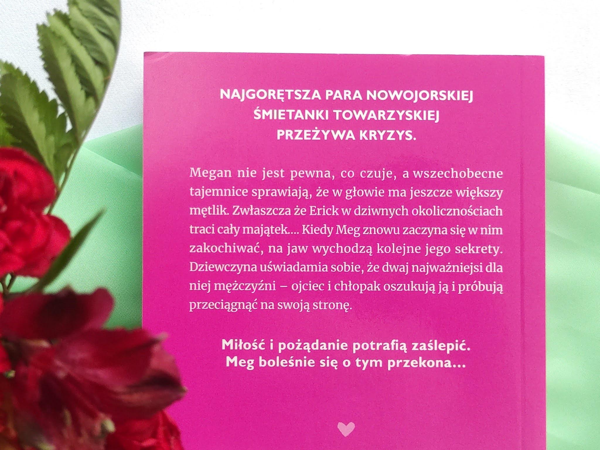 Pink Book wyższe sfery