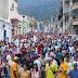 Así se vivió la Marcha de la MUD en Trujillo