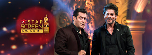 Poster Of Star Screen Awards 2016 Full Show Download Free HDTV 720P 600MB HD