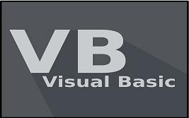 Logo Visual Basic