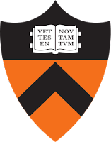 Princeton College of New Jersey