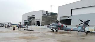 AH-64E AU India