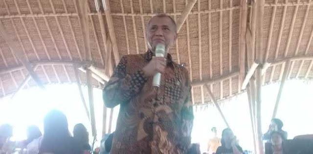Ketua KPK: Tidak Perlu Khawatir Dengan Firli Dkk