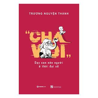 Cha Voi - Dạy Con Nên Người Ở Thời Đại Số ebook PDF-EPUB-AWZ3-PRC-MOBI