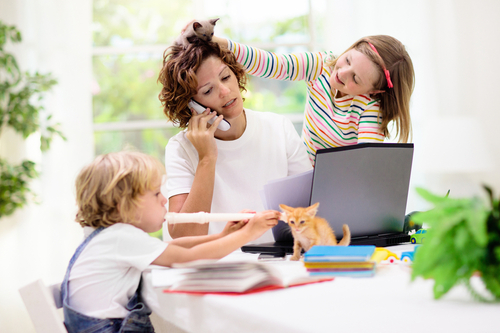 Home Office: 10 dicas para recuperar a leveza  Por Pascoal Zani, psicólogo.