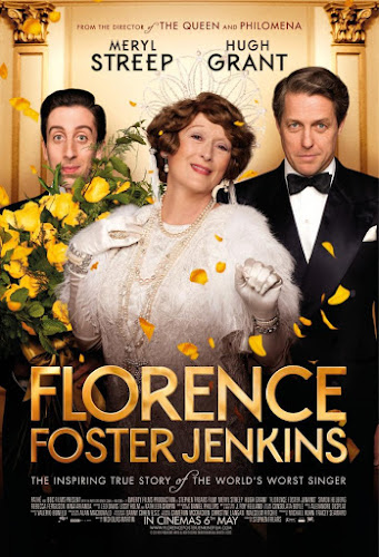 Florence Foster Jenkins (BRRip 720p Ingles Subtitulada) (2016)