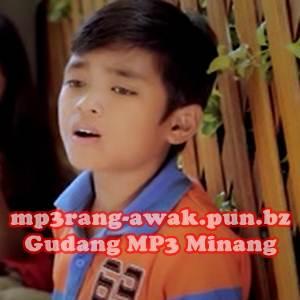 Download MP3 Minang Nando - Samandeh Lai Saayah Indak (Full Album)