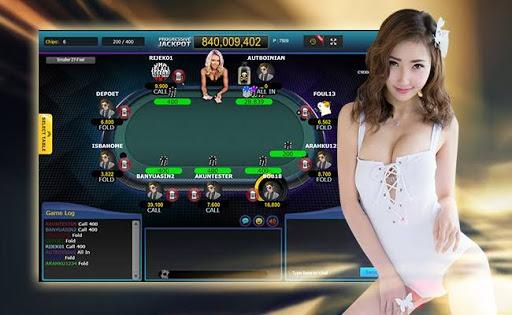 Dampak Positif Hadirnya Agen IDN Poker Online Indonesia Terpercaya
