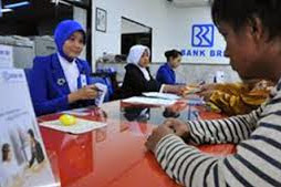 Mengetahui Gaji Pegawai Bank BRI Outsourcing