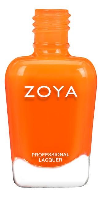 Zoya ZP1085 Oakley