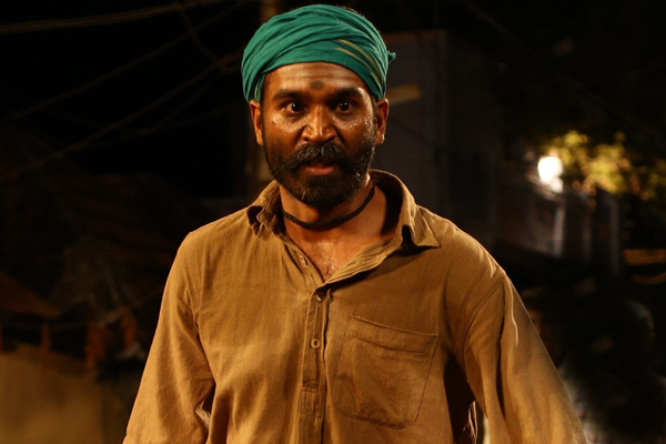 Asuran (2019) Full Movie Download and Watch Online : After War, Dhanush's Asuran Targeted by Piracy Website Tamilrockers for Free Streaming and Download