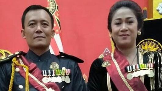 Raja dan Ratu Keraton Agung Sejagat Terancam 10 Tahun Bui