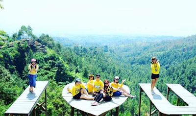 Tempat wisata di Batu Malang yang sedang Hits