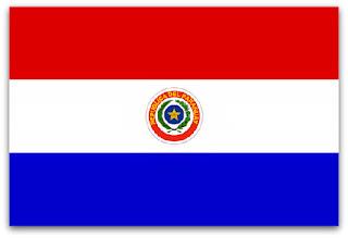 Bandeira da República do Paraguai