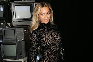 Beyonce: I want to follow in the footsteps of Madonna!