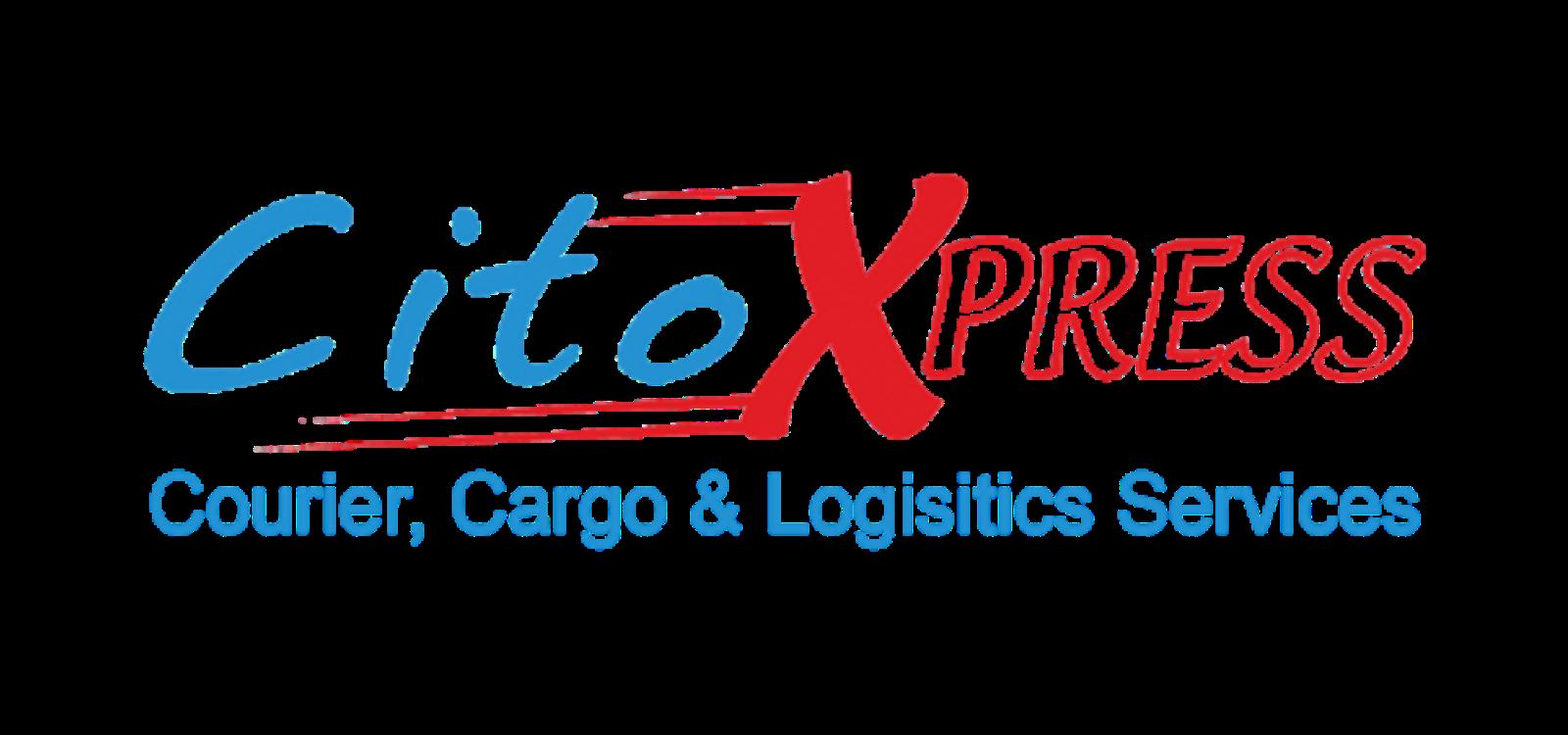 Logo CitoXpress Format PNG