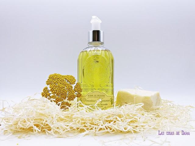 Jabones Líquidos  Marsella  Jeanne En Provence sorteo manos belleza beauty baño