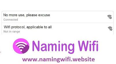 best nerdy wifi names