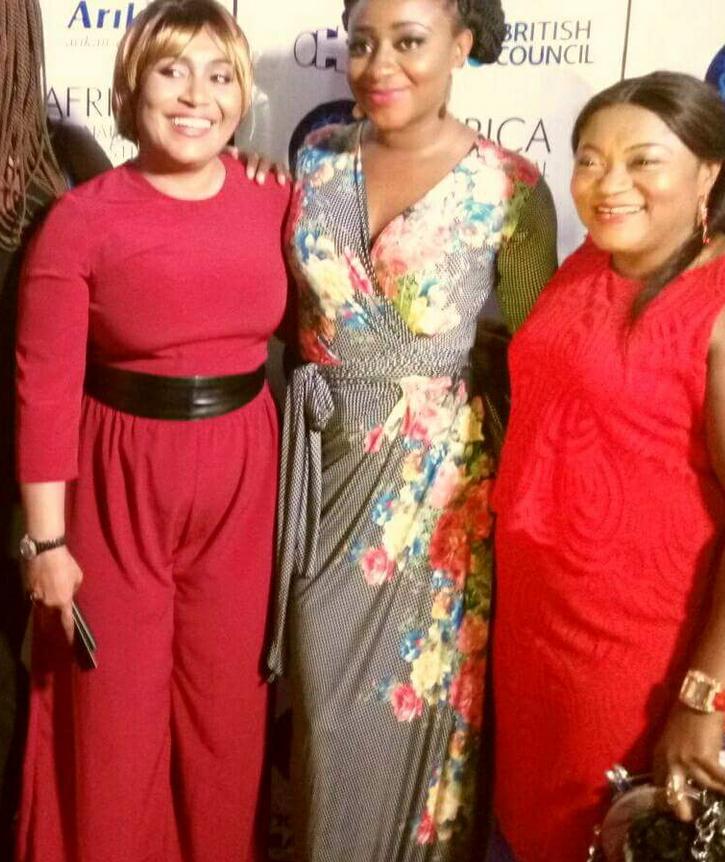 afriff 2015 gala