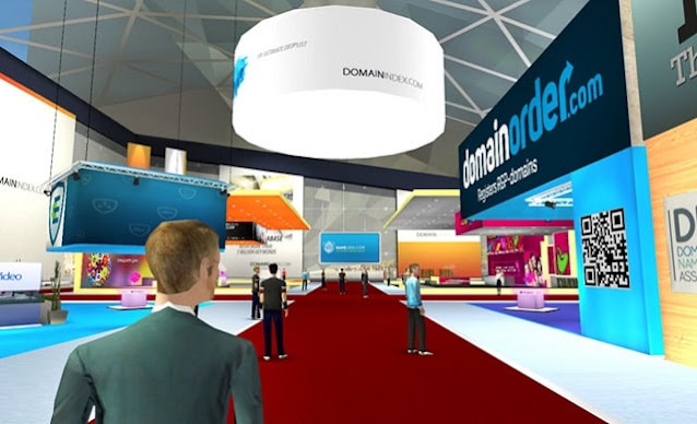 improve virtual trade show expo