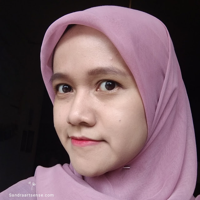 Review Wardah Instaperfect Mineralight Matte BB Cushion shade 13 Beige
