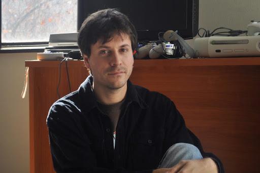 Carlos Bordeu