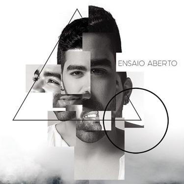 CD CD Ensaio Aberto – Dilsinho (2018)