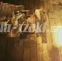 απομάκρυνση σπασμένων πυρότουβλων